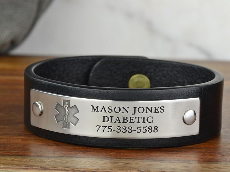 The Importance of the Medical Alert Bracelet