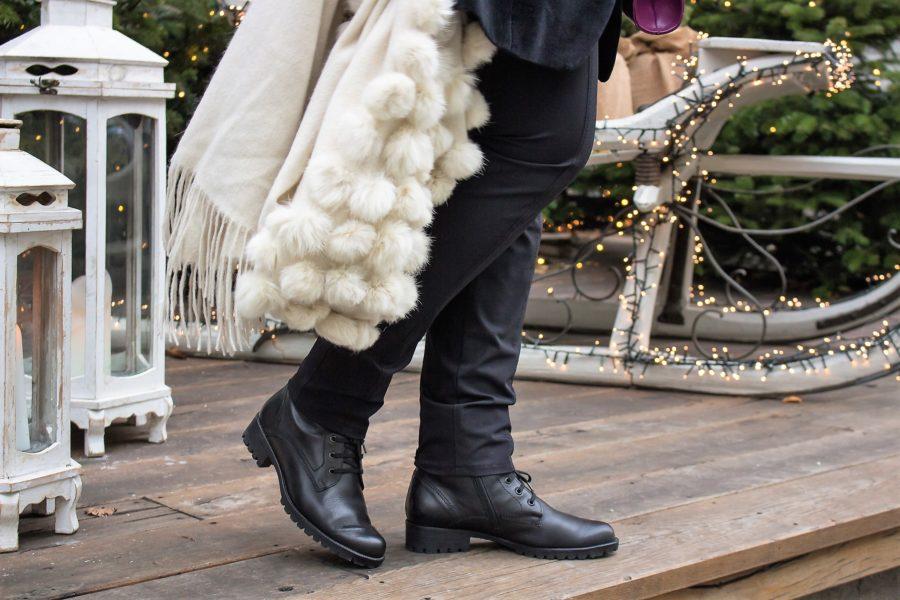 Garantieren Sie einen glücklichen Tag mit den richtigen Schuhen