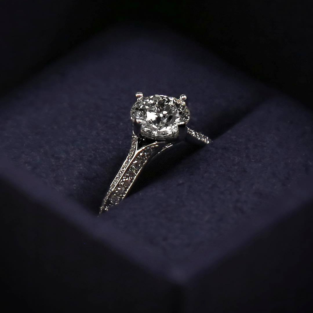 Passionstone Rings You Will Love The Most