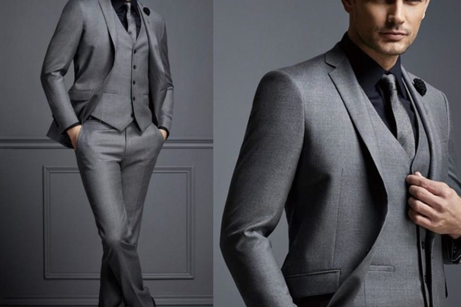Finest Suits for Special Occasions