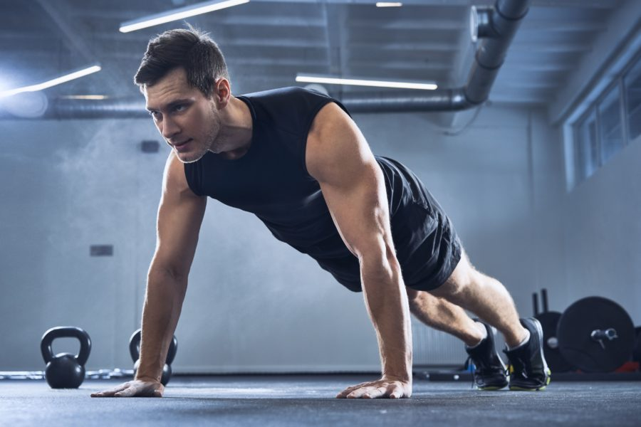 Fitness Tips For Men Over Thirty
