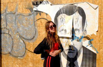 Celebrity Sunglasses Spotter – LeAnn Rimes & Rihanna