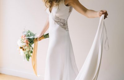 How Does a Luxury Wedding Dress Differ from an Affordable Wedding Dress?