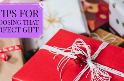 Tips for Choosing Unique Gifts